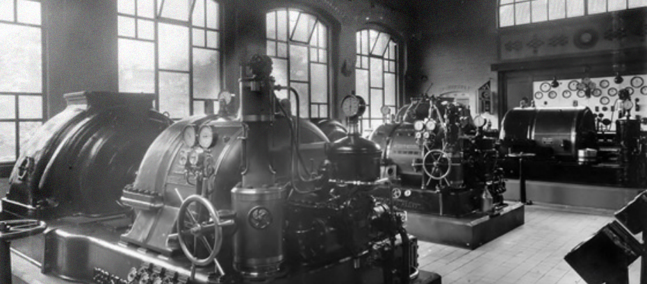 De Lichtfabriek Gouda